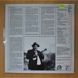 ADAMO - CANTA EN ESPAÑOL - LP