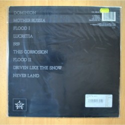 DEL SHANNON - RUNAWAY HITS ! - LP