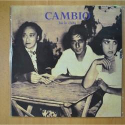 LUCIO DALLA - CAMBIO - LP
