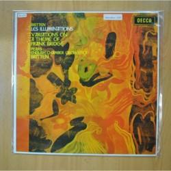 DAVD MORENO - DAVID MORENO Y SU GUITARRA FLAMENCA - LP