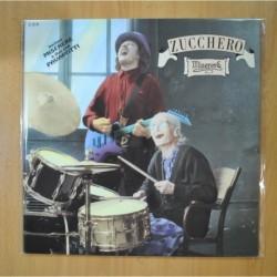 ZUCCHERO - MISERERE - LP
