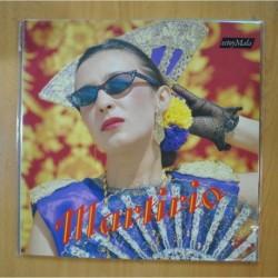 MARTIRIO - ESTOY MALA - GATEFOLD - LP