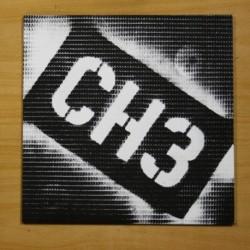 CH3 - CH3 - LP