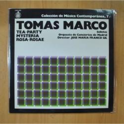 LO MEJOR DEL AÑO ! - VARIOS - LP