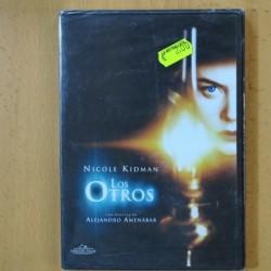 LOS OTROS - DVD