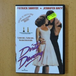 DIRTY DANCING - DVD