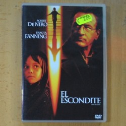EL ESCONDITE - DVD