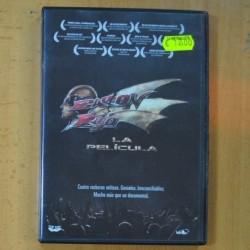 BARON ROJO LA PELICULA - DVD