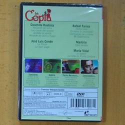 VARIOS - LA MUJER DE ROJO BSO - GATEFOLD - LP