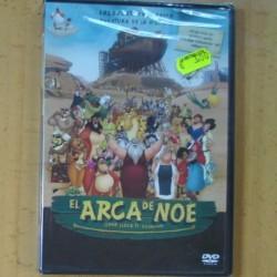 EL ARCA DE NOE - DVD