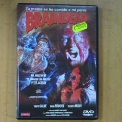 BRAINDEAD - DVD