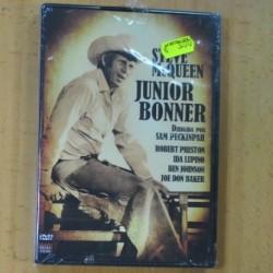 JUNIO BONNER - DVD