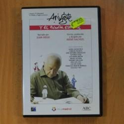 MINGOTE Y EL HUMOR ESPAÑOL - DVD