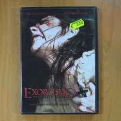 EL EXORCISMO DE EMILY ROSE - DVD