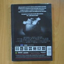 VARIOS - THE BODYGUARD BSO - LP