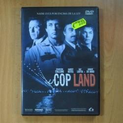 COPLAND - DVD