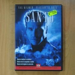 SANTO - DVD