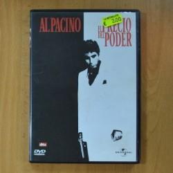 EL PRECIO DEL PODER - DVD