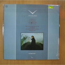 STEVIE WONDER - IN SQUARE CIRCLE - GATEFOLD - LP