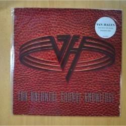 VAN HALEN - FOR UNLAWFUL CARNAL KNOWLEDGE - LP