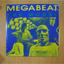 MEGABEAT - THE MODEL - LP