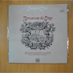 JOAQUIN DIAZ - ROMANCES DE CIEGO - LP