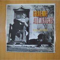 GRAEME ALLWRIGHT - LE JOUR DE CLARTE - LP