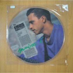 EROS RAMAZZOTTI - MUSICA E - LP