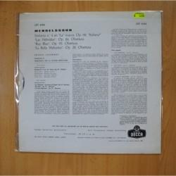 WAGNER - EL BUQUE FANTASMA TANNHAUSER / PARSIFAL - BOX 11 LP