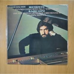 MOZART / BRUNO WALTER - SYMPHONIES NO 35 / NO 38 / NO 41 - BOX LP