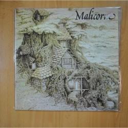 MALICORNE - MALICORNE - LP