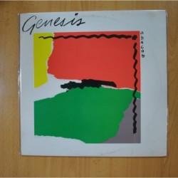 GENESIS - ABACAB - LP