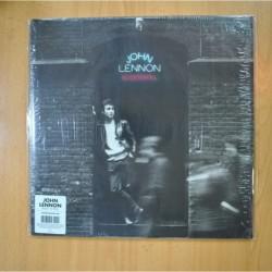 JOHN LENNON - ROCK N ROLL - LP