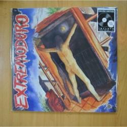 EXTREMODURO - DELTOYA - LP