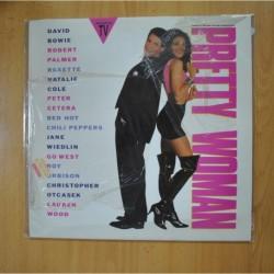 VARIOS - PRETTY WOMAN - LP