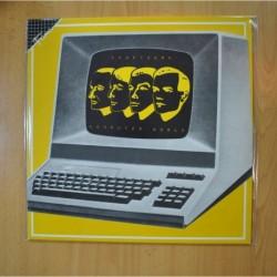 KRAFTWERK - COMPUTER WORLD - LP