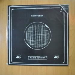 KRAFTWERK - RADIO ACTIVITY - LP
