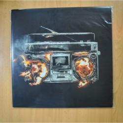 GREEN DAY - REVOLUTION RADIO - LP