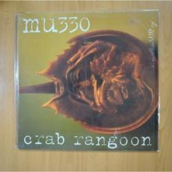 MU330 - CRAB RANGOON - LP