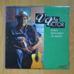 VICTOR VICTOR - ANDO BUSCANDO UN AMOR - SINGLE