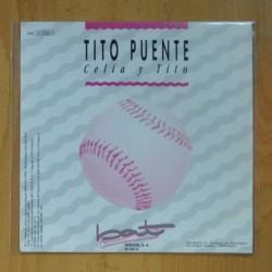 TITO PUENTE - CELIA Y TITO - SINGLE