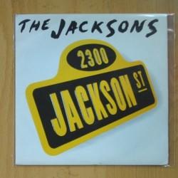 THE JACKSONS - 2300 JACKSON STREET - SINGLE