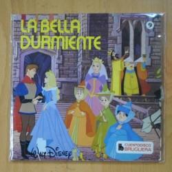 LA BELLA DURMIENTE B.S.O. - ERES TU + 3 - EP