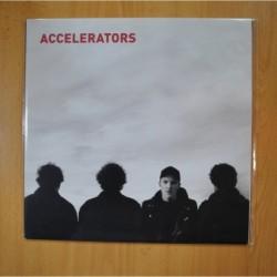 ACCELERATORS - ACCELERATORS - LP