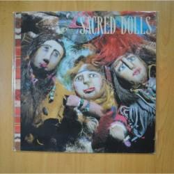 SACRED DOLLS - SACRED DOLLS - LP