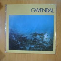 GWENDAL - GWENDAL - LP
