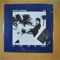 JIMMY SOMERVILLE - READ MY LIPS - LP