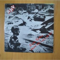 ALTOS HORNOS DE VIZCAYA - BICHOS RAROS ANDAN POR LAS CALLES - LP
