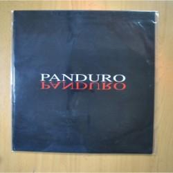 PAN DURO - PANDURO - LP