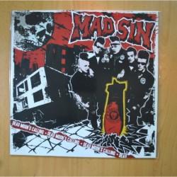 MAD SIN - DEAD MOON´S CALLING - LP